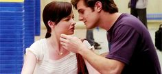 "Did we mention he might be the BEST kisser? | 25 Reasons You're Team Matty On ""Awkward."""