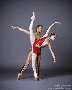 Diana & Acteon