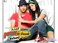 Ajab Prem Ki Ghazab Kahani movie wallpaper 20485 - Glamsham