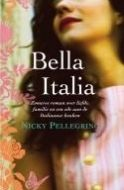 Bella Italia - Nicky Pellegrino