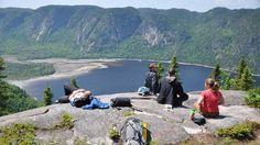 Camping Cabins Near Me Federal Parks, Province Du Canada, Parcs Canada, Lac Saint Jean, Riding Mountain, Destinations, Local Tour, Camping World, Quebec City