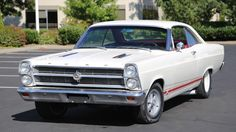 SS396 Fighter: 1966 Ford Fairlane GTA - http://barnfinds.com/ss396-fighter-1966-ford-fairlane-gta/