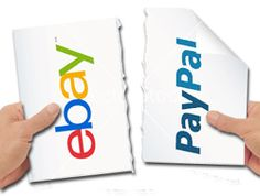 eBay-PayPal Split. Donahoe will leave CEO position. THANK GOODNESS BUT IT IS TOO LATE. He already did his damage. I hope both eBay and Donohoe disappear into the sunset soon....