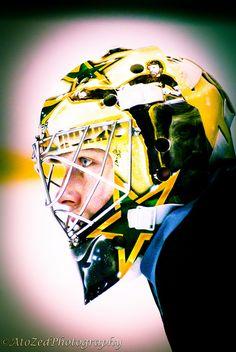 Kari Lehtonen...Dallas Stars Goalie