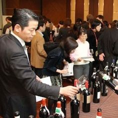 Marketing policies in China paying off big time for Italian wine exporters