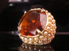 ring by Coquette