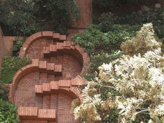 Colombian modernist Rogelio Salmona had an Enriching and enduring impact on Bogotá through his mastery of brick