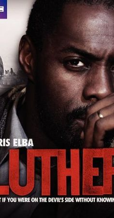 Luther is a brilliant but emotionally impulsive detective who is tormented by the dark side of humanity while hunting down murderers. Once the self-destructive detective knows the killer's identity, it becomes a psychological duel between predator and prey. Self Destruction, Netflix Series, Elba, Luther, New Life, Dark Side, Detective, The Man, The Darkest
