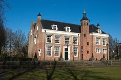 kasteel de olifant Rotterdam  Charlois getrouwd