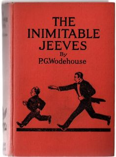 Yes more Wodehouse.. The Jeeves and Wooster books are just too brilliant to leave out. The tv series with Stephen Fry and Hugh Laurie are a great tribute too.