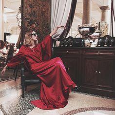 red my darling