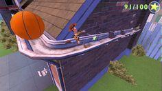 Toy Story 3 Family Minded Part 3 PSP Walkthrough