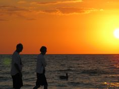 Siesta Key Sunset ~ contact Liz for your trip planning~