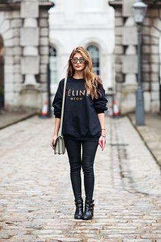 Claudia | Stockholm Streetstyle