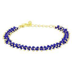 Gia - Or Bleu