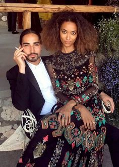 Capri – Willy Cartier & Anais Mali