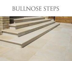 Consider this important picture in order to take a look at today related information on Front Steps Landscaping Brick Steps, Patio Steps, Garden Steps, Hard Landscaping Ideas, Paving Ideas, Landscape Steps, Landscape Design, Garden Design, Limestone Paving