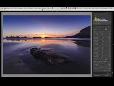 """My First """"From Flat to Fabulous in Lightroom"""" Start-to-Finish Tutorial of 2017 - Lightroom Killer Tips"""