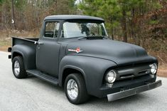 Best old cars and trucks ford sweets 35 Ideas Old Ford Trucks, Old Pickup Trucks, Lifted Trucks, Lifted Ford, Diesel Trucks, 1956 Ford Truck, Pickup Camper, Jeep Pickup, Toyota Trucks
