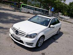 車廠:Mercedes-Benz 型號:C200 AMG EDITION 年份:2013年 傳動:AT+/- 自動加減波 容積:1800cc 車門:4 門 座位:5座 顏色:白色 手數:0手 里數:約21500km 售價:$338,000 #driver.com.hk #HK #Mercedes-Benz