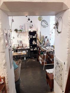 L'Atelier du petit Parc / Déco