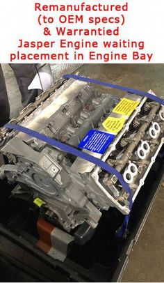 10 Best jasper engines images in 2013   Jasper engines, Car