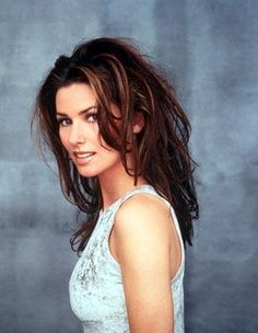 Shania- That Don't Impress Me Much http://www.youtube.com/watch?v=mqFLXayD6e8=related