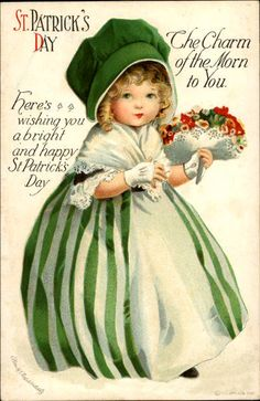 The Best Hearts Are Crunchy- Wonderful vintage cards!