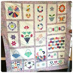 Students completed Marmalade english paper  piecing quilt @gleniceo. Terrific job Glenice looks fantastic! #jemimascreativequilting  #JemimasCreativeQuilting #epp #paperpiecing  #paperpieced  #englishpaperpiecing  #applique  #paperpiecingeverywhere #suedaley #marmaladequilt #suedaleydesigns