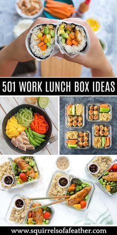 So many great meal prep lunch boxes and bento boxes. Love all these work lunch box ideas! Pinning to read again! So many great meal prep lunch boxes and bento boxes. Love all these work lunch box ideas! Pinning to read again! Meal Prep Lunch Box, Work Lunch Box, Lunch Box Recipes, Meal Prep For Work, Easy Meal Prep Lunches, Easy Work Lunch, Meal Prep Salads, Meal Box, Lunch To Go