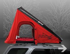 tent for the jeep
