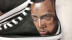 de89b7f0dbab10 11 Best XXXTentacion tribute sneakers shoes images in 2019