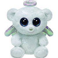 Ty - Ty36812 - Peluche - Beanie Boo's - Halo L'ourson