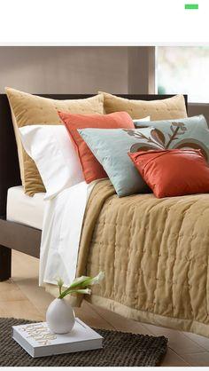 #Nordstrom luxury bedding - Luxurydotcom