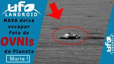 awesome Nasa - NASA deixa escapar foto de OVNIs do Planeta Marte ! #Space #videos #NASA #News Check more at http://sherwoodparkweather.com/nasa-nasa-deixa-escapar-foto-de-ovnis-do-planeta-marte-space-videos-nasa-news/