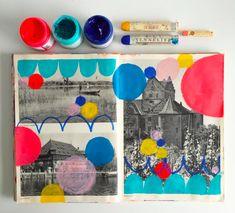 sketchbook2016_7 | Lisa Congdon