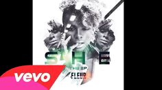 """Fleur East - Echo (New Song from her debut EP """"SHE"""