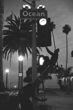santa monica, california. I miss this so tremendously!