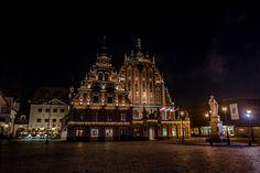 #ryga #Łotwa #Latvia  #zabytki #architektura