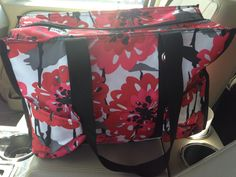 New for spring 2014. Thirty One gifts.