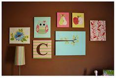 Google Image Result for http://sewlikemymom.com/wp-content/uploads/2011/02/Nursery-Canvases.jpg