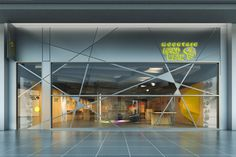 Mountain Hardwear Retail Rollout « Skylab Architecture