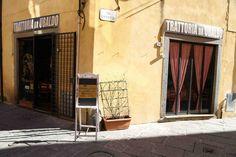 Trattoria da Ubaldo - Lucca, Italy