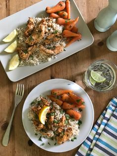 Say hello to hassle free meals this year using our Intellisteam! Create healthy meals all in one pot like this Marinated Paprika Chicken with Rice and Thyme Carrots, courtesy of Louisa Hallowes, Naturopath and Herbalist. Would you try this? #healthyeating #steamedcooking Healthy Meals, Healthy Eating, Healthy Recipes, Steamer Recipes, Chicken Rice, Slow Cooking, Free Food, Carrots, Snacks