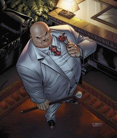 The Kingpin by Nigel Raynor