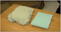 Learn the fastest, easiest way to fold a fitted sheet with these helpful tips. You'll be a folding pro in no time! Diy Cleaning Products, Cleaning Hacks, Cleaning Solutions, Folding Fitted Sheets, Wd 40, Laundry Hacks, Laundry Rooms, Homekeeping, Color Of Life