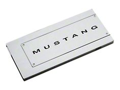 a555efaecaf6c3f127350f79db65dcbf box covers lettering 05 09 mustang blackout rear decklid panel gloss black , smoked Mustang Fuse Box Diagram at couponss.co