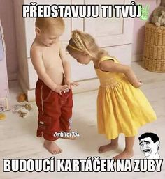 Představuji ti tvůj nový kartáček na zuby Funny Mexican Quotes, Funny Quotes, Funny Memes, Hilarious, Jokes, Mexican Sayings, Ashley Wood, Military Humor, Adult Humor