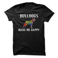 Bulldog T-Shirts, Hoodies. SHOPPING NOW ==► https://www.sunfrog.com/Pets/Bulldog-24952713-Guys.html?id=41382