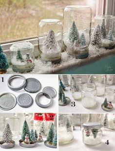 christmas 2015 diy decorations - Αναζήτηση Google